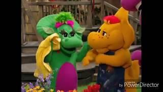 Barney & Friends - Kitzel-Mich-BJ