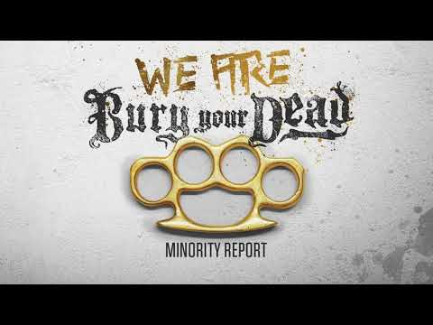 Bury Your Dead - Minority Report Mp3