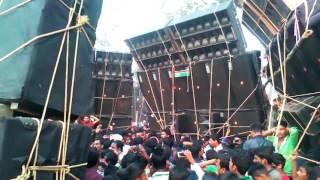 Dhamal DJ
