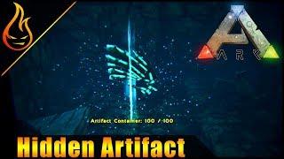 Hidden Secrets Near Our Base ARK Survival Evolved Ragnarok Multiplayer EP2