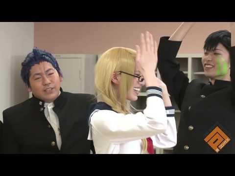 【2限目】#コスパス学園【プレッシャーに勝つ!!編】