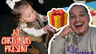 serenity-s-1st-christmas-gift-from-nino-benny-cutest-reaction