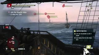 AC4 Full Synch Guide Sequence 3 Memory 6 Proper Defenses