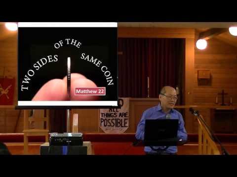 JEM Oct 18, 2015: Pastor Bernard Lee