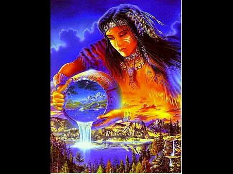 Native American Prophecies  - Bayer  - Teofanov
