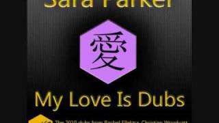 Sara Parker - My Love Is Deep  DJ TOMMY T