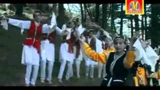 miss shimla himachali pahari nati..pradeep sharma(video).mp4