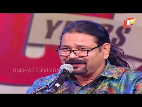 Jeevana Patra Mo Bharicha Kete Mote by Odia Singer Suresh Sethi