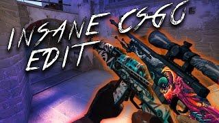 CS:GO Edit ~ Progress by Goisyy Resimi