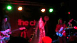 Crazy World of Arthur Brown - Fire (The Cluny, Newcastle 27/2/15)