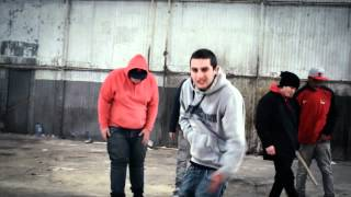 GROG Nation- GROG Damn Nation (Oficial VideoClip)