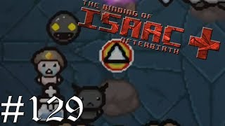 TĘCZOWA MOC  | The binding of Isaac Afterbirth+ #129