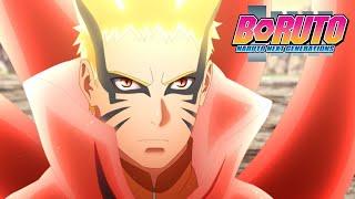 Last Stand | Boruto: Naruto Next Generations