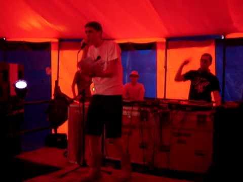 Hip Hop Karaoke Glastonbury 2009 - Bring 'Em Out