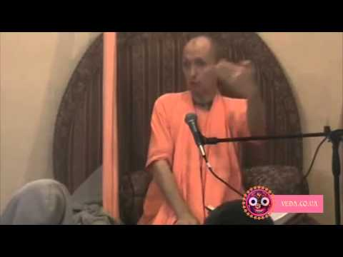 Шримад Бхагаватам 3.21.18 - Бхакти Ананта Кришна Госвами