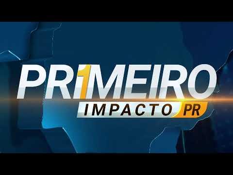 Primeiro Impacto PR (15/08/19) - Completo