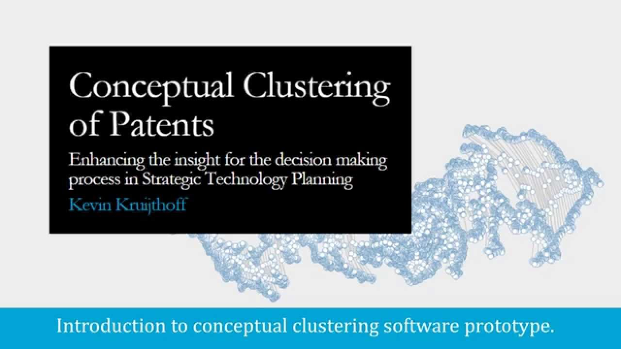 clustering thesis