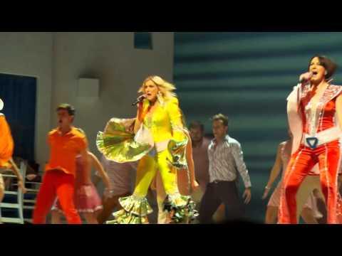 Mamma Mia Finale Teatro Arcimboldi