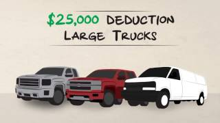 Phillips Chevrolet - 2015 GM Tax Deduction - Section 179 - Chicago New Car Dealership