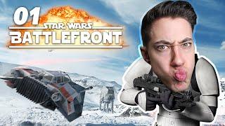 DER 10. WELTKRIEG!!!1 | Star Wars Battlefront