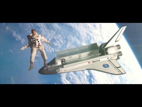 Earl Dibbles Jr - MERICA (Official Music Video)