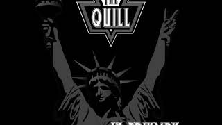 "The Quill - ""Black"""