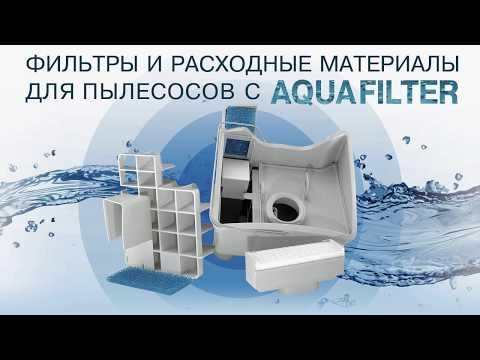 Набор фильтров арт. 787203 для Thomas Twin T1 Tt T2 Tiger Helper Hygiene