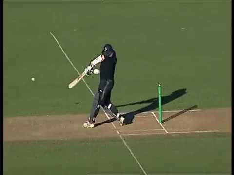 Craig McMillan 52 (30) vs Australia ODI 2007