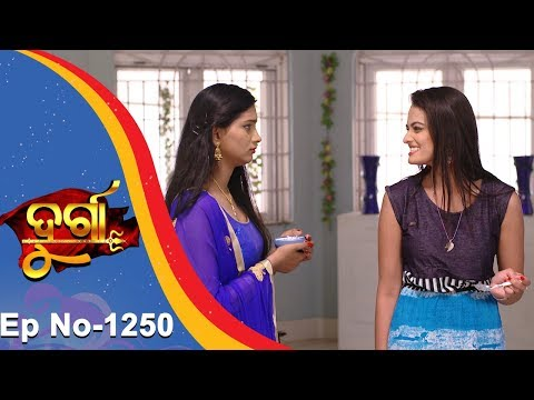 Durga | Full Ep 1250 | 10th Dec 2018 | Odia Serial - TarangTV