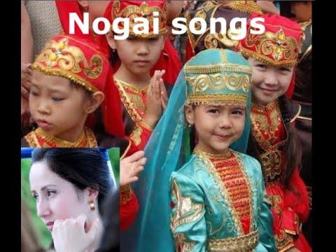 Nogai language/song (Noğay