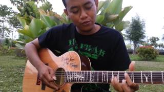 Latian gitar - ADERA LEBIH INDAH