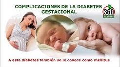 hqdefault - Complicaciones Durante Embarazo Diabetes