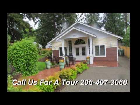 Pinehurst Homes 2 Assisted Living | Care Seattle WA | Washington | Memory Care