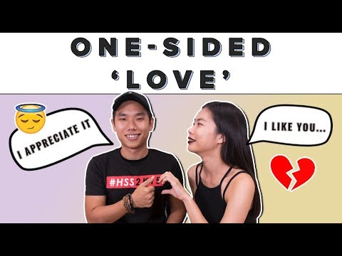 Dealing With One-sided 'Love' | ZULA ChickChats: EP27