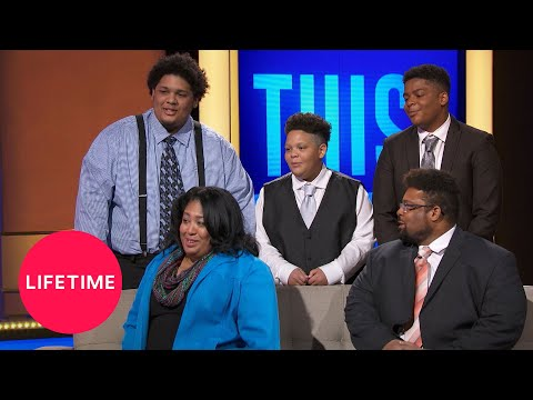 This Time Next Year: The Hardemans Want to Lose 450 Pounds | Lifetime
