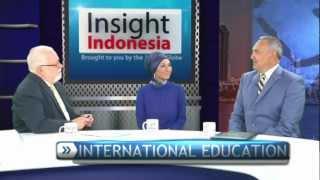 IIEC, TRU & CESI in Insight Indonesia