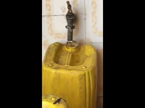 Dealing With Water Rationing in Tema Ghana