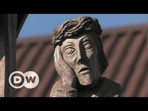 Lithuania's dark past | DW English