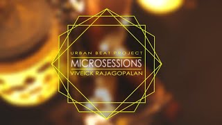Microsessions Ep 1. Part 1 | Viveick Rajagopalan | Quest