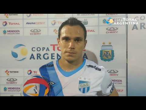 Hernán Hechalar - Atlético Tucumán