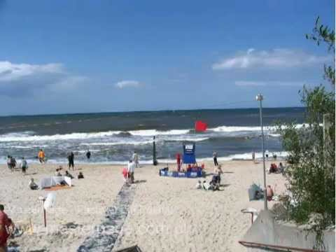 Baltic Sea Coast - Baltic Weather For Holidays And Vacations