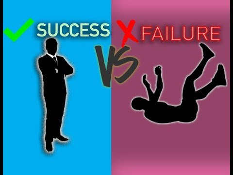 What Makes A Person Successful - Never Do This Mistake Again If You Want To Succeed