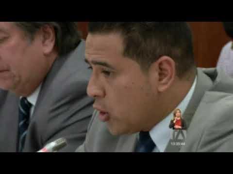 Noticias Ecuador: 24 Horas 17042019 Emisión Central - Teleamazonas