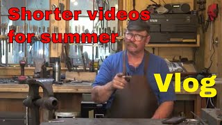 Looking forward as summer approaches - Vlog
