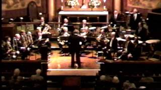 Fanfares Liturgiques Tomasi All Star Brass/Percussion Phila  NY, Balt , National Symphony