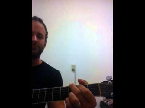 Cripple Creek Chords Youtube