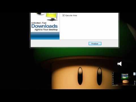 Descargar ares Para Windows 7 HD