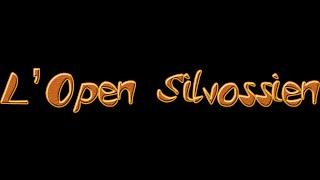 Open SIlvossien VII - Ronde 1 - Tragédie 4 ever vs Les Instables