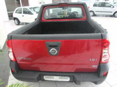 2015 NISSAN NP200 1.6 BASE Auto For Sale On Auto Trader South Africa