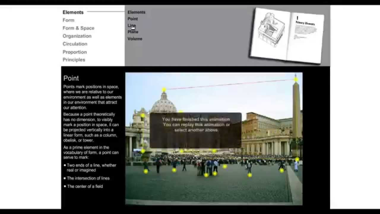 Architecture form space and order youtube for Definition of form and space in architecture